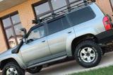 Nissan Patrol, 2006 года выпуска, с пробегом